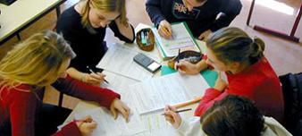 Cours Master 2 Sciences du végétal - Université d'Evry