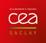 Logo CEA Saclay