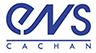 Logo ENS Cachan