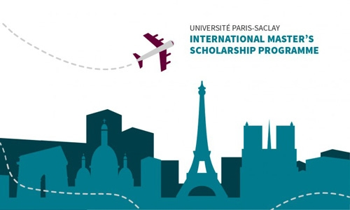 UPSaclay International Master's Scholarship